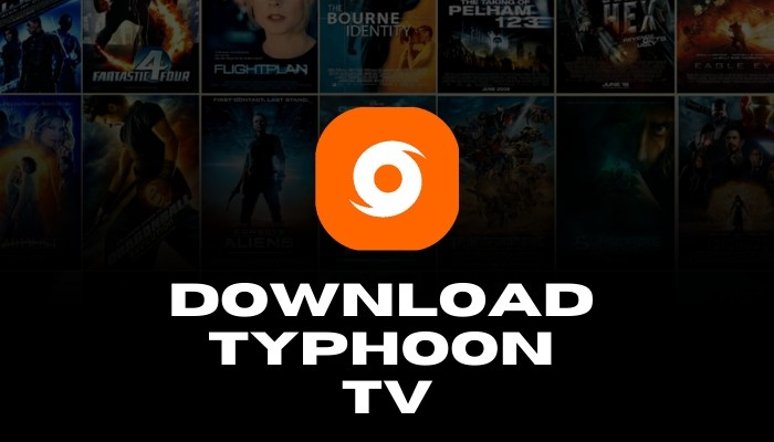 download typhoon tv apk